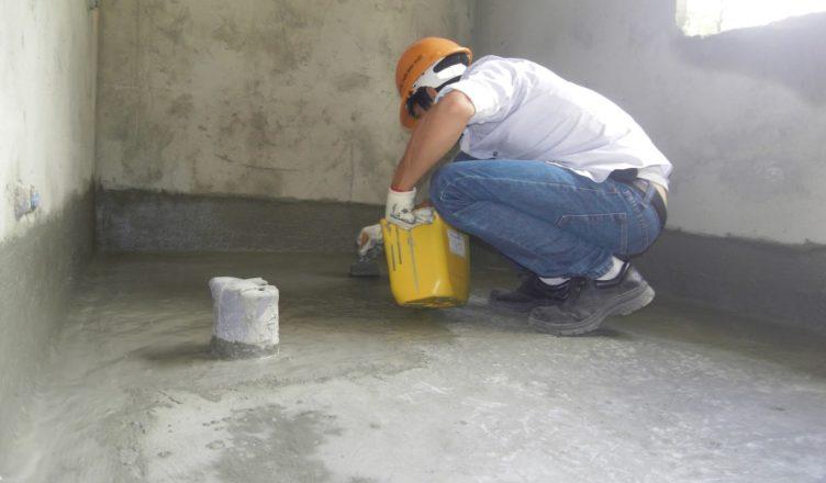 Chống thấm nhà vệ sinh tại quận Hoàn Kiếm triệt để 093 797 9876