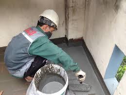 Chống thấm nhà vệ sinh tại quận Hà Đông triệt để 093 797 9876